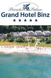 Grand Hotel Binz - Weltreise durch Deutschland